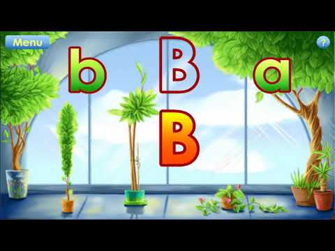 ABC For Kids – Learn Letters, Alphabet For Toddlers