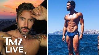 Video Gay 'Bachelor' TV Show | TMZ Live download MP3, 3GP, MP4, WEBM, AVI, FLV Mei 2017