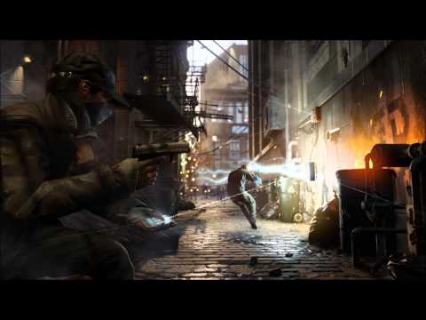 Watch Dogs OST (Kid Cudi - Day 'n' Nite)