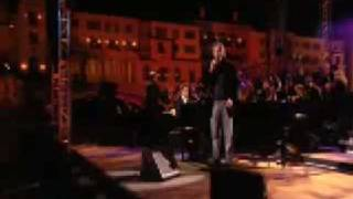 Must See Finale Ama Credi E Vai Because We Believe Andrea Bocelli