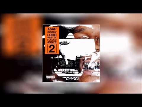 A$AP Rocky - Lord Pretty Flacko Jodye 2 [Instrumental Remake]