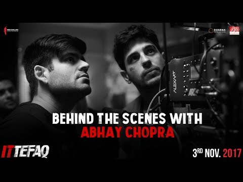Behind the Scenes with Abhay Chopra |...