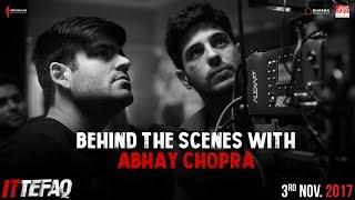 Ittefaq | Makings | Sidharth Malhotra, Sonakshi Sinha, Akshaye Khanna | 3rd Nov 2017