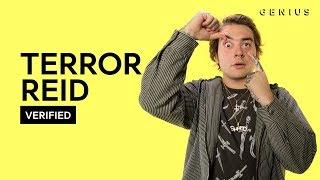 "Terror Reid ""Uppercuts"" Official Lyrics & Meaning | Verified"