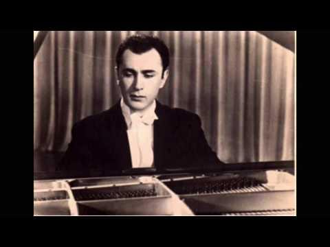Naum Shtarkman / Pedro de Freitas Branco - Rachmaninoff, Piano Concerto No. 2