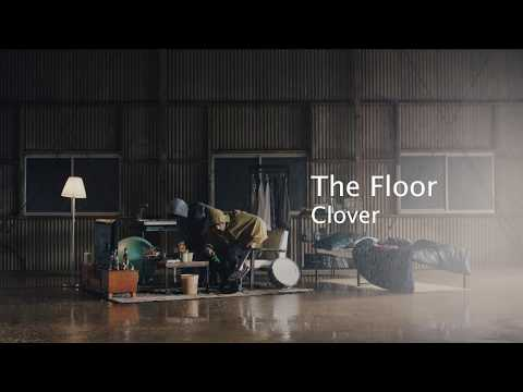 The Floor 「Clover」 Music Video