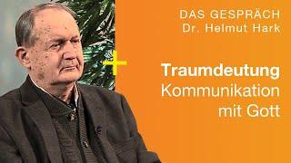 Träume die vergessene Sprache Gottes; Helmut Hark - Bibel TV das Gespräch