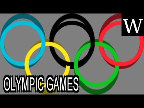OLYMPIC GAMES - WikiVidi Documentary