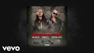 Dug.G - Anme Kou Fyel (Official Audio) ft. Izolan