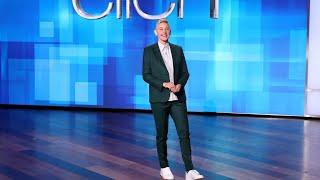 Ellen Isn't a Fan of Valentine's Day