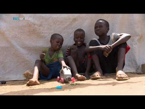 South Sudan Conflict Denies Children Access to Education