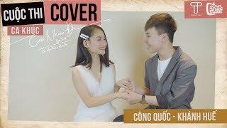 Cưới Nhau Đi (Yes I Do) - Bùi Anh Tuấn, Hiền Hồ | Công Quốc - Khánh Huế Cover | Gala Nhạc Việt
