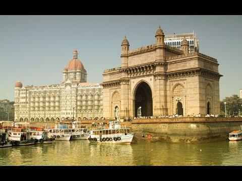 [Doku] Bombay - Das Herz Indiens (1) [HD]