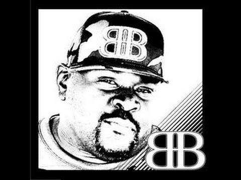 R I P  BIG BLACK  Christopher Boykin,