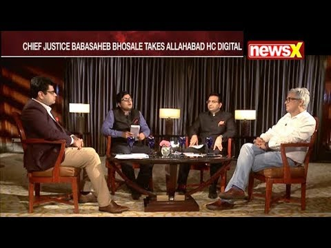 Legally Speaking: Allahabad High Court goes digital