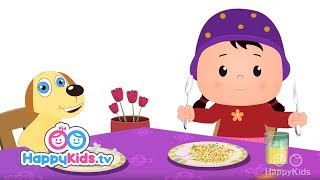 Video All About Me - Nursery Rhymes For Kids And Children   Baby Songs   Happy Kids download MP3, 3GP, MP4, WEBM, AVI, FLV Oktober 2018