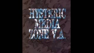 【V.A】  HYSTERIC MEDIA ZONE Vol.4  [全14曲]