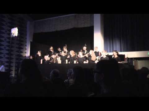 Nyborg Gymnasium - Come Together
