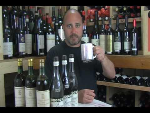 Borgogno Borolo Offering