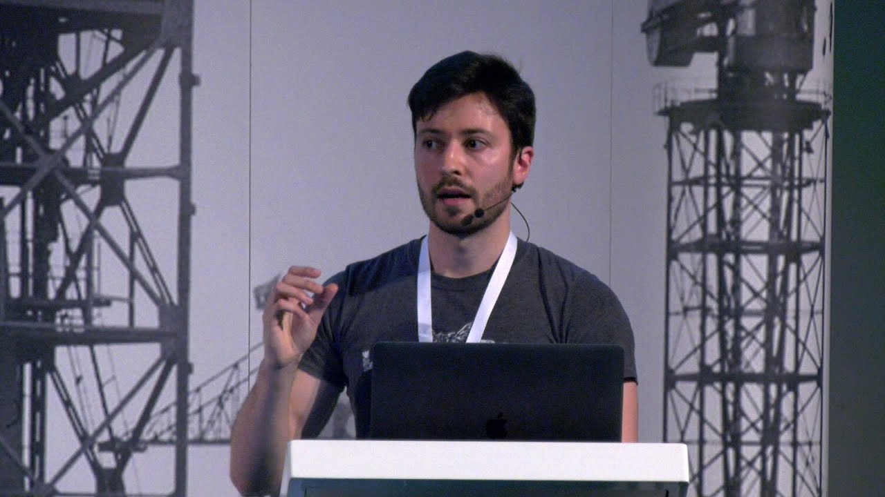 Native Web Apps: React and WebAssembly to Rewrite Native Apps – Florian Rival