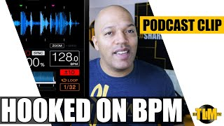 How to prevent yourself from staying in one BPM range #sharetheknowledge