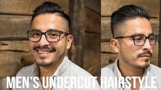 Attractive Modern Haircut  2017 | Top & Best Men