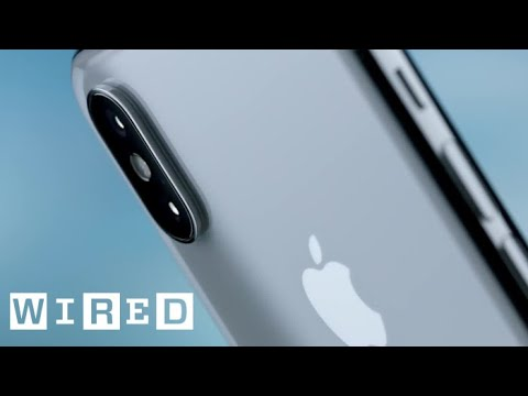 Thumbnail: Everything From the Apple Event: iPhone X and 8, Watch, and Apple TV | WIRED