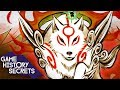 How Okami 2 Almost Happened at PlatinumGames - Game History Secrets