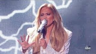 Baixar Jennifer Lopez - Limitless (Live at the American Music Awards 2018)