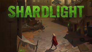 Shardlight teaser trailer