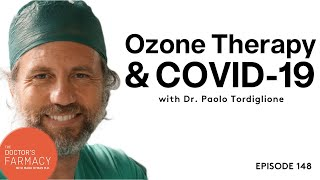 How Is Ozone Therapy Being Used To Treat COVID-19 in Europe?
