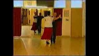 Bluebird Waltz Sequence Dance