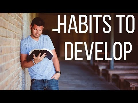 Prioritize Your Habits - Simply Soccer Podcast