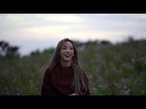 태연 [Purpose] 자켓 촬영 Making Film