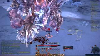 TERA Warrior BAM soloing guide: Giant Humanoid!