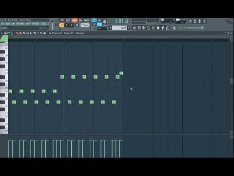 Alok - Big Jet Plane - Remake Fl Studio