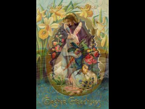 Easter Postcards - YouTube