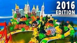 THE GAME OF LIFE: 2016 Edition [Android Gameplay HD Video]
