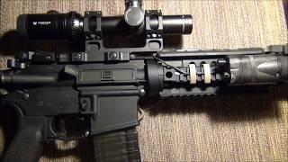 Multiple gun and shooting update