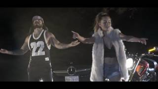 Смотреть клип Talia Eisset & Mr. Pimp - Te Vienes Conmigo