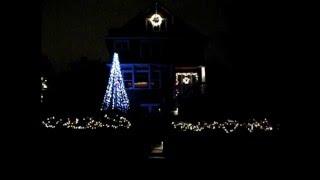 Christmas Lights 2008.avi