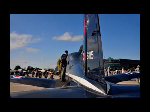 2009 Flyfest at the Canadian Warplane Heritage Museum
