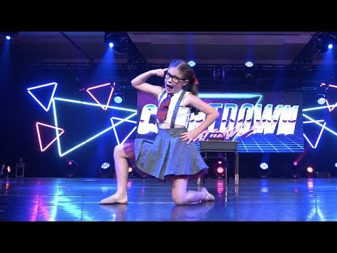 Favourite Dances 2019: Mini Solos (Ages 8-10)