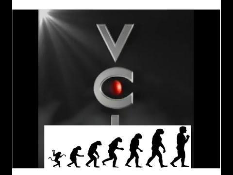 Logo Evolution: Video Collection International (1985-20??)