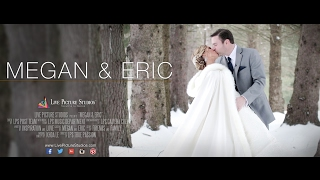Megan and Eric – Wedding Highlight at Perona Farms in Andover, NJ by Live Picture Studios