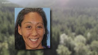 Missing Auburn woman's body found near Snoqualmie Pass; case investigated as homicide