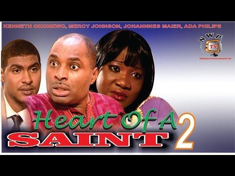 Heart of a Saint 2