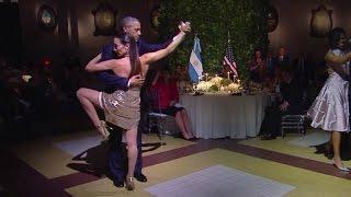 Obama em dia de Al Pacino
