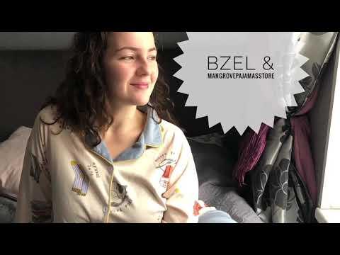 Комфорт и сладкий сон в пижаме от #BZEL .