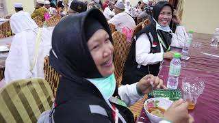 Monggo Kuliner Bakso Si Doel Karawang Dekat Masjid Nabawi Madinah 2019 - Nurul Badruttamam